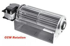 Universal Fireplace Blower 115V (Left Hand Motor)  Rotom # R7-84