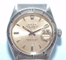 Rolex Oyster Perpetual Date Automatic watch Ref. 1501 vintage 1958 - Nice Ex!