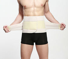 UK ABDOMINAL STOMACH TUMMY BELLY FAT BURNER WEIGHT LOSS BELT SHAPER FOR MEN WC