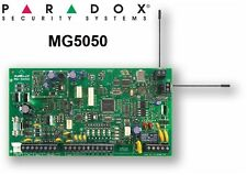PARADOX Security Alarm System – MG5050 Magellan 32-Zone Wireless Control Panel