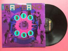 The Gap Band - Big Fun (Mega Mix) Total Experience Records FT-49780 Ex/Ex