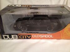 Jada DUB CITY  1987 Buick Grand National   1/18