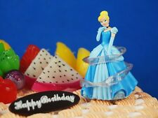 Tortenfigur Disney Princess Cinderella Little Glass Slipper Figur Modell A629 A2
