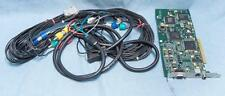 Circuit Board & Cable Lot dq
