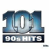 Various Artists - 101 90s Hits (2008) the 1990s
