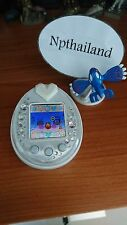 Tamagotchi Color P's Original digital pet Japan vintage 90 game