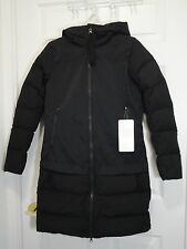 NWT Lululemon Cold As Fluff Parka Subzero 650 Fill Down Jacket Winter Coat 4