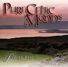 FIR NA KEOL - Pure Celtic Moods - NEW & SEALED CD Skye Boat Song Lannigan's Ball
