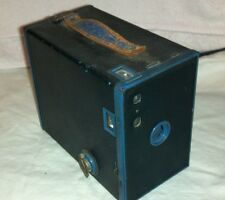 Antique Collectible Brownie Box. Camera