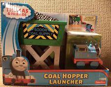 THOMAS & FRIENDS COAL HOPPER LAUNCHER Y3048 *NEW*