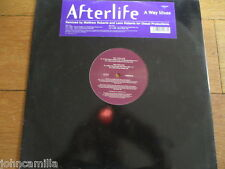 """AFTERLIFE - A WAY - 12"""" RECORD/VINYL - RIPE RECORDINGS - 12 RIPE 218 - UK - 1996"""