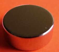 """4 pc.  1/2"""" x .2"""" N45 Neodymium Magnets Discs Applied Magnets ®"""