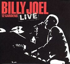 BILLY JOEL 12 Gardens Live 2CD BRAND NEW