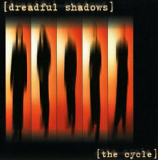 DREADFUL SHADOWS The Cycle - CD - Limited Edition - Box Set