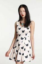 Leah Reena Goren Cat Dress Anthropologie Size 4
