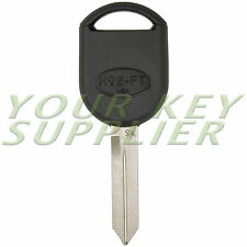 New Transponder Ignition Chip Car Key for Ford Lincoln Mercury 80 Bit H92 H84