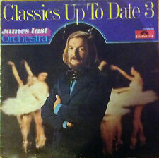 DISCO 33 GIRI  - James Last Orchestra ‎– Classics Up To Date 3