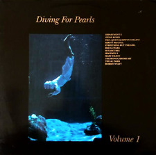 V/A - Diving For Pearls Volume 1 (LP) (VG/G)