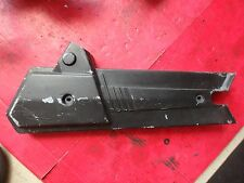 Garelli Moped 50  Off 1984 frame  cover panel right