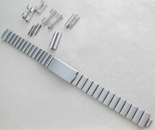 ROWI Germany Round or Straight 12mm 14mm 16mm Titanium Ladies Watch Band $62.95