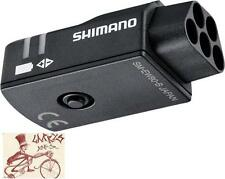 SHIMANO EW90-B DI2 COCKPIT JUNCTION BOX 5-PORT SHIFTER PART-NOT FOR FLIGHT DECK