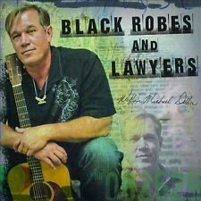 Black Robes and Lawyers by William Michael Dillon (CD, Sep-2011, Flying Free Pro