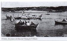 1998  --  ISTRES  JOUTES SUR L ETANG DE L OLIVIER    Y621