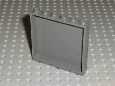 Mur LEGO DkStone Panel ref 59349 / set 7633 7965 7744 6253 4981 79103 4204 7992