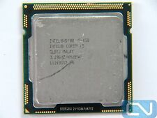 Intel Core i5-650 (B332-4292) 3.2GHz 4MB 2.5GT/s SLBTJ Desktop Processor
