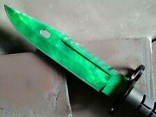 CSGO M9 GAMMA DOPPLER CS GO Knife Skin Counter-Strike Global-Offensive CS STRIKE