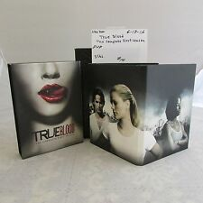 True Blood the Complete First Season DVD box set 0613