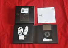 Brand new Apple iPod Classic Video 80gb 5th Generation (original packaging)