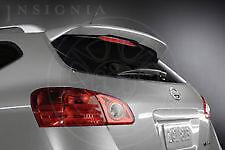 2008-2010 Nissan Rogue Rear Spoiler K23 Silver OEM NEW
