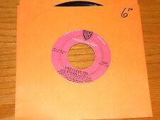 """ROCK + ROLL 45 RPM - EDD BYRNES - WARNER BROS. 5087 - """"LIKE I LOVE YOU"""""""