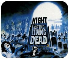 NIGHT OF THE LIVING DEAD MOUSE PAD NOVELTY MOUSEPAD
