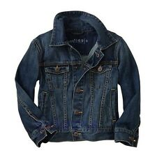 NWT GAP Kids Boys 1969 Denim Jacket Size XL/Plus