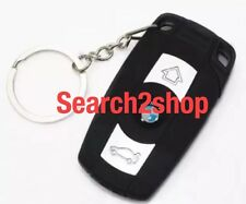 BMW CAR KEY LIGHTER DESIGN CIGARETTE LIGHTER REFAILABLLE JET FLAME