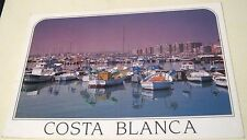 Spain Costa Blanca Torrevieja AR39 Aligraphics - posted