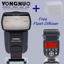 Yongnuo YN-565EX i-TTL Flash Speedlite for Nikon D5200 D5300 D5100 D5000 D3100