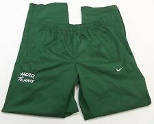 Womens Nike Marshall University Tennis Athletic Pants Size Small S Deadstock
