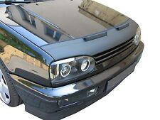 Volkswagen VW GOLF 3 Bonnet BRA Steinschlagschutz Haubenbra Motorhaubenschutz