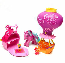 MY LITTLE PONY Toys Small Opening Playset & Musical Balloon + figures