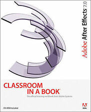 Adobe After Effects 7.0 Classroom in a Book-ExLibrary