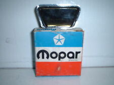 1967-1972 MOPAR A-Body Rear Ash Tray (Recever) NOS Part# 2788032
