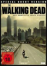 The Walking Dead - Staffel 1 (FSK 18) (2013)