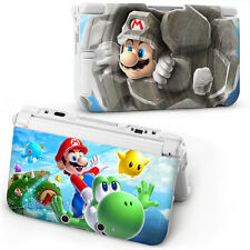 MARIO & YOSHI Hard Case Cover For OLD STYLE NINTENDO 3DS XL