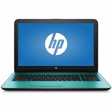 "HP 17 17.3"" 1080 Notebook PC Core A9 2.9GHz 12GB 2TB DVDRW WiFi BT W10 Teal"