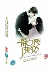 THE THORN BIRDS COMPLETE DVD BOX SET NEW AND SEALED UK THORNBIRDS
