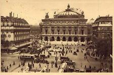 PARIS Place de l'Opéra (2)