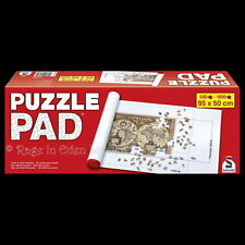 Roll Up *PUZZLE PAD* For Up To 1000 Piece Jigsaws By Schmidt  (Size 95x50cm)